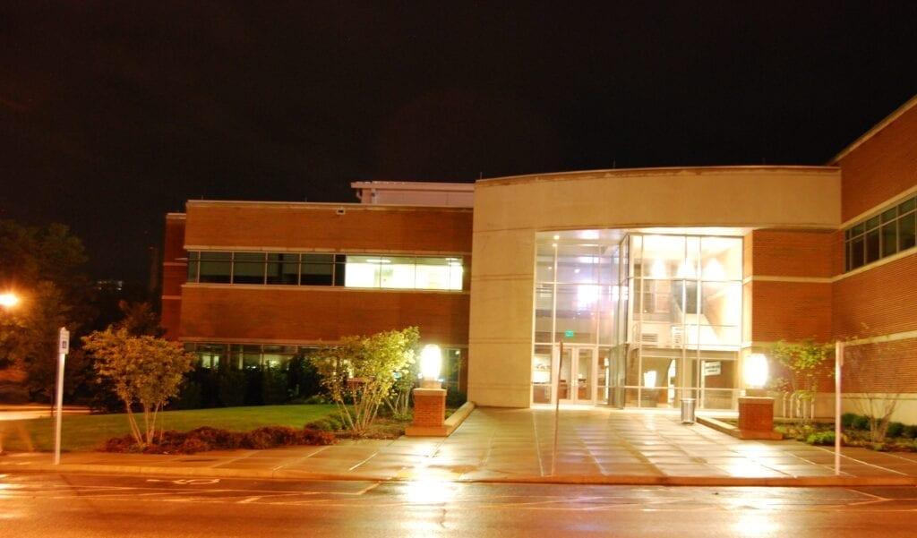 S.E.E. Center.