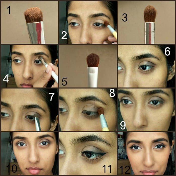 Beauty Grooming Journalist Of The Year: Beauty Blog: The Secret To A Great Eyeshadow Look
