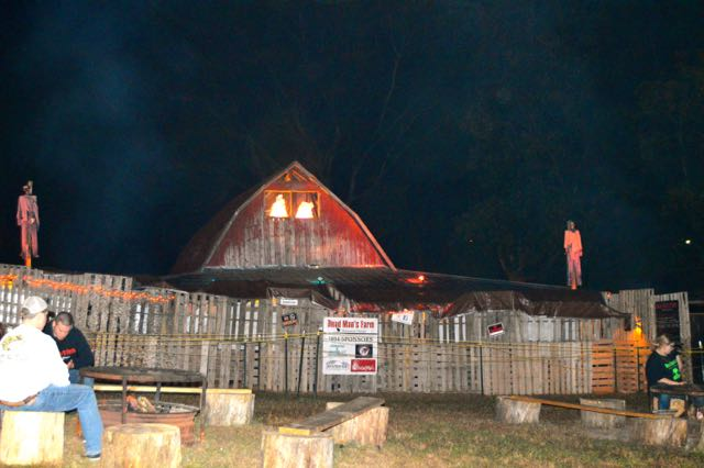 TNJN Spotlight: Dead Man's Farm brings the fear factor | Tennessee