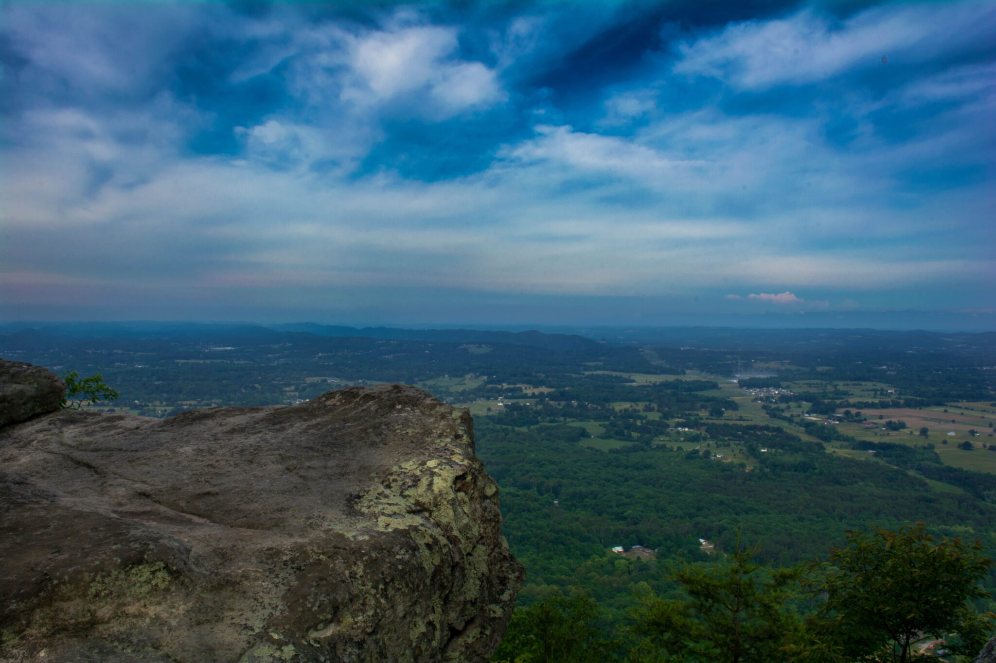 Hiking Blog: House Mountain offers beginner hike with ...