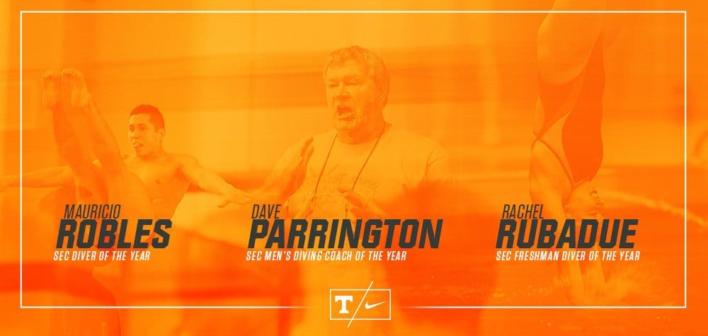 Graphic by Tennessee Athletics.