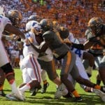 Tennessee vs. No. 9 Florida game day preview