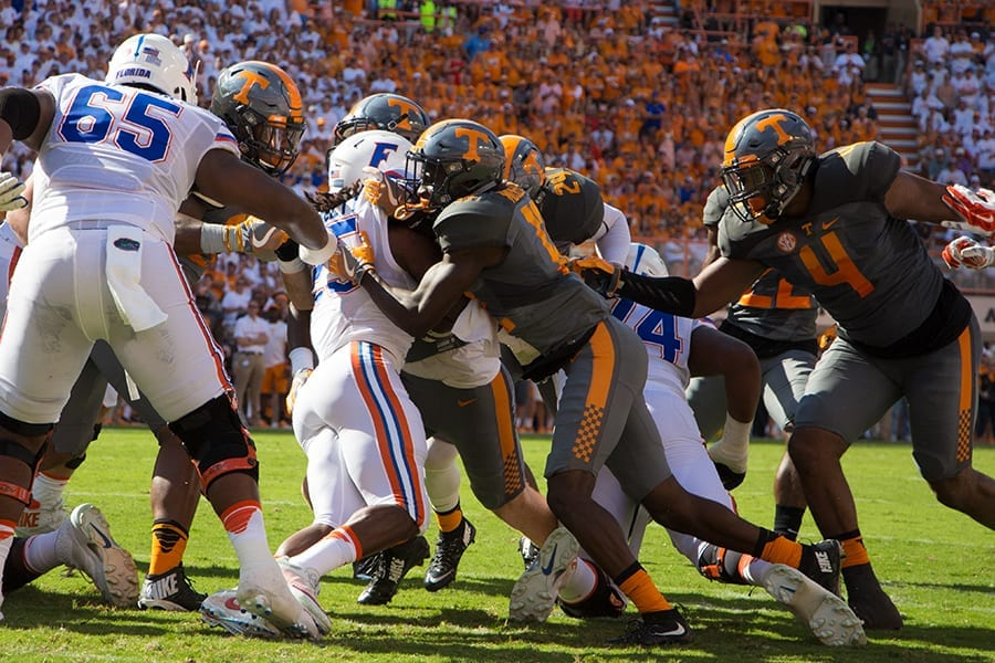 Florida Gators: A Look Ahead to the Tennessee Volunteers