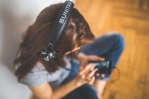 Pexels Music