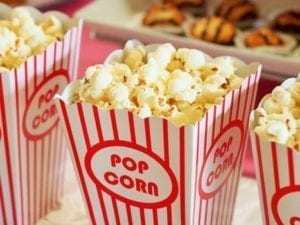 Pexels Popcorn