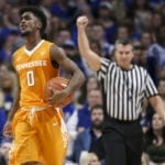 Preview: No. 1 Tennessee vs. No. 5 Kentucky