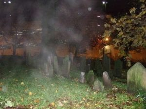 Credit: Knoxville Haunted Ghost Tours