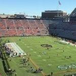 Tennessee stuns No. 21 Auburn, ends SEC losing streak
