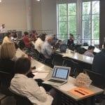 UT Faculty Senate debates post-tenure review