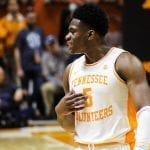 Schofield sparks Vols to Senior Night win over Mississippi State