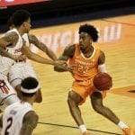 Examining Tennessee's potential path through the SEC Tournament