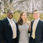 SGA Profile: Vision seeks positive change, inclusion of students' perspectives