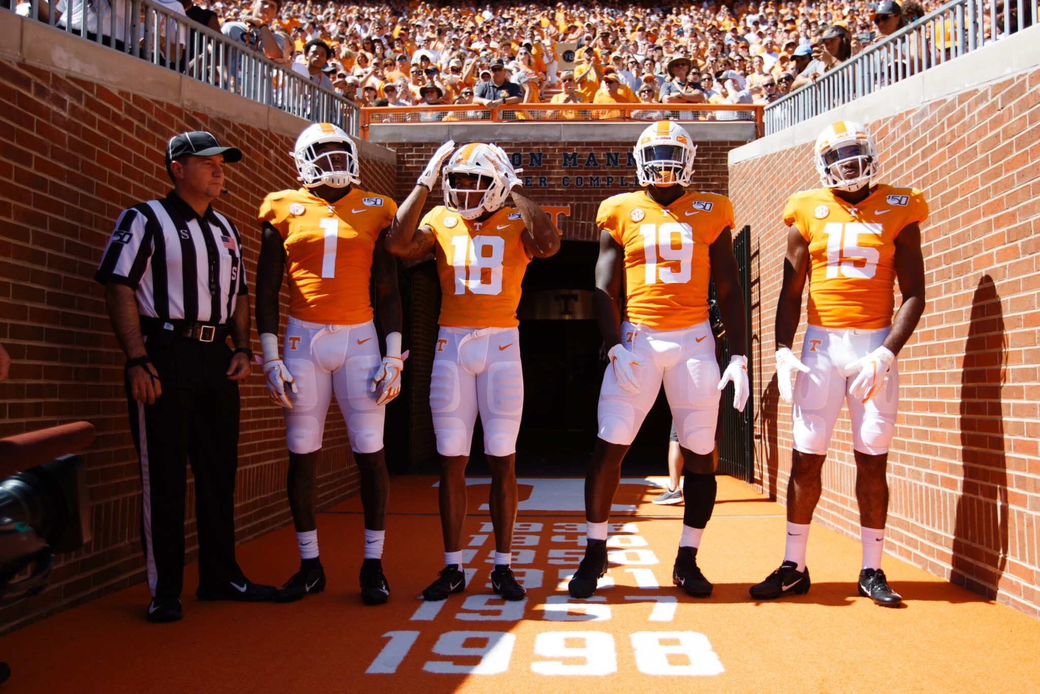 Tennessee vs. BYU game day preview | Tennessee Journalist