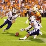 Tennessee vs. BYU photo gallery