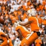Tennessee vs. Mississippi State photo gallery