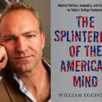 "A faculty discussion of William Egginton's ""The Splintering of the American Mind"""