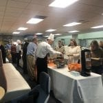 Administrators offer late night breakfast to students