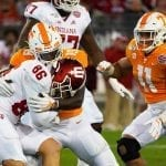 Tennessee vs Indiana photo gallery