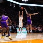 Tennessee defeated by LSU in SEC opener