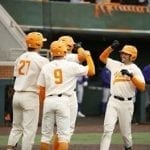 Offense Erupts as Vols Complete Sweep of Western Illinois