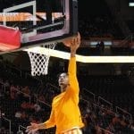 Tennessee takes down in-state rival Vanderbilt 65-61