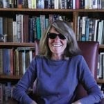 Joy Williams visits UT