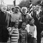 Two Community Leaders Recall the Civil Rights Movement