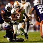 Tennessee vs. No. 6 Florida game day preview